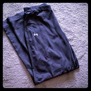Under Armour pants, small